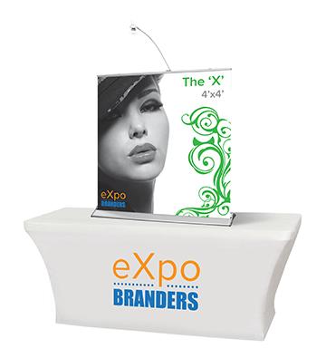X-4x4-table-top-retractable-banner-stand-arlington-va-dc-pa-nyc