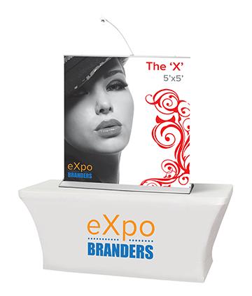 X-5x5-table-top-retractable-banner-stand-arlington-va-dc-pa-nyc