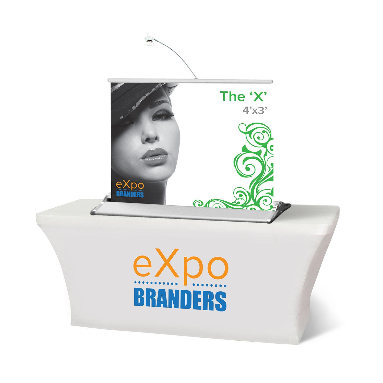 X-4x3-table-top-retractable-banner-stand-arlington-va-dc-pa-nyc.