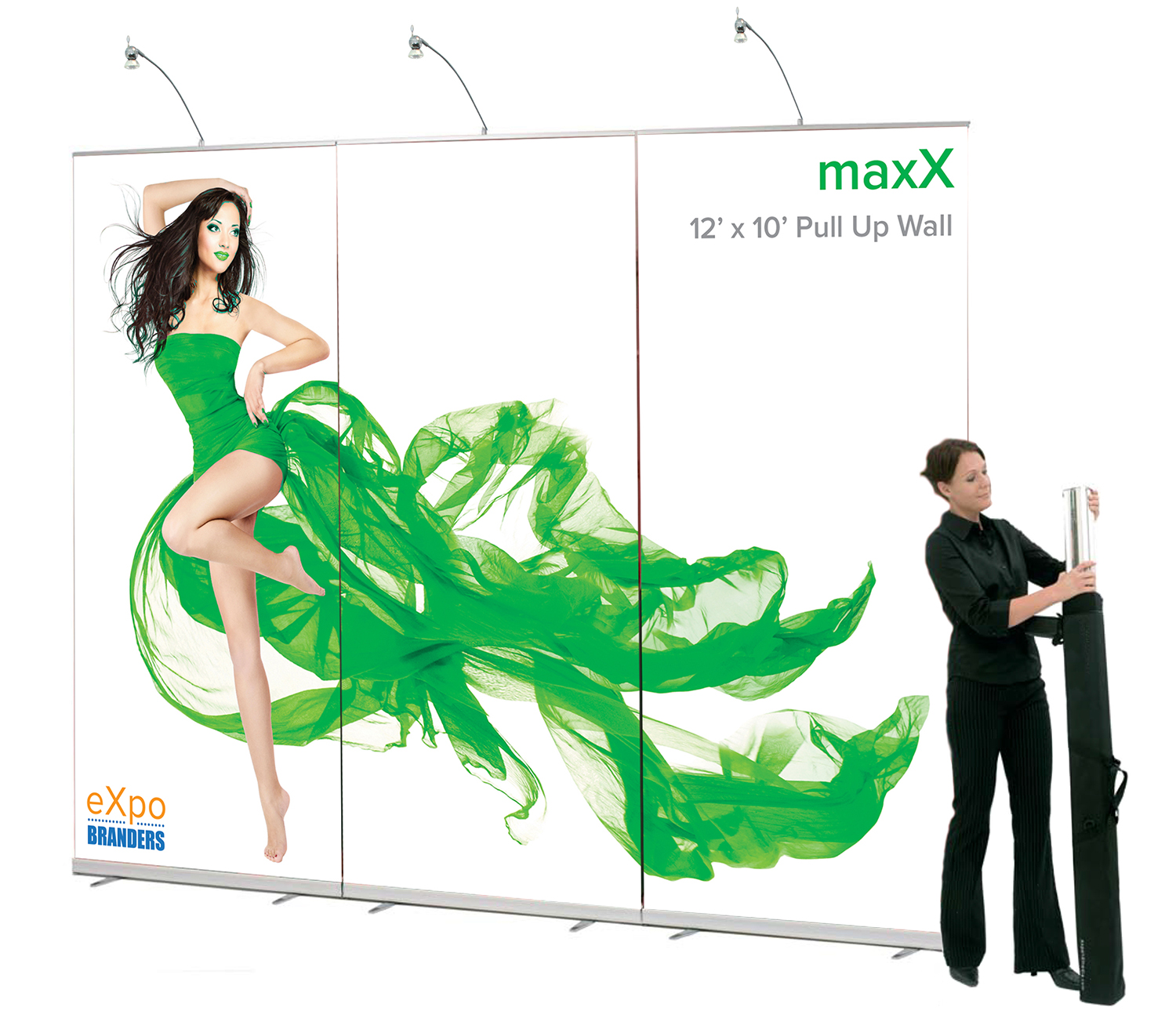 maxX-pull-up-banner-wall-12x10-arlington-va-dc