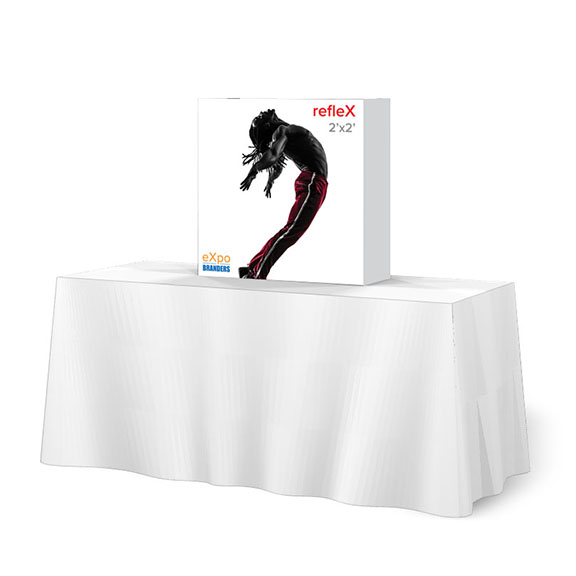 refleX-2ft-table-top-display-arlington-va-dc-pa-nyc